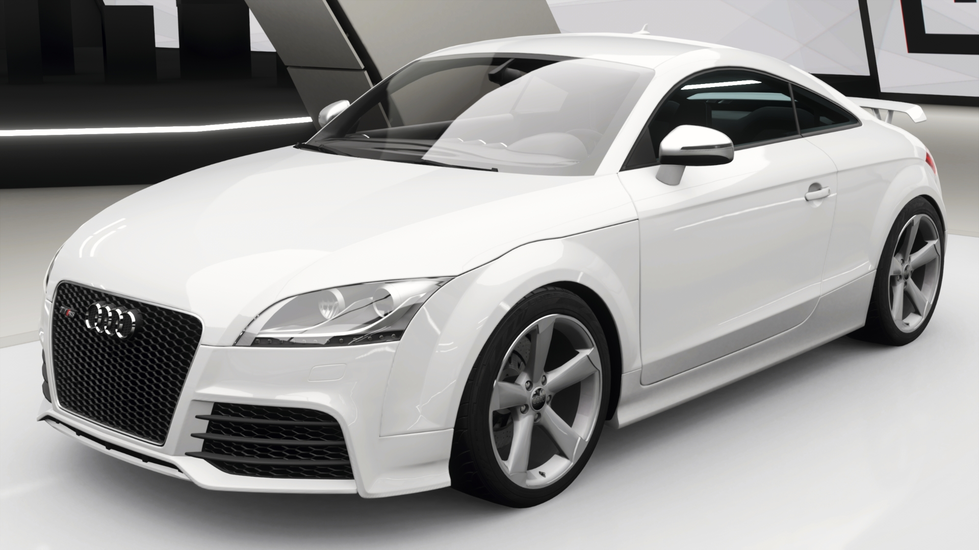 Audi Tt Rs Coupe Forza Motorsport Wiki Fandom Powered By Wikia