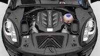 FH4 Porsche Macan Engine