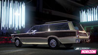 FH Ford Country Squire