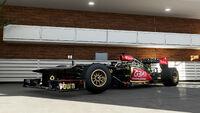 FM5 Lotus E21