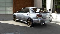 FM5 Subaru WRX 05