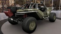FH3 AMG TD M12S Rear