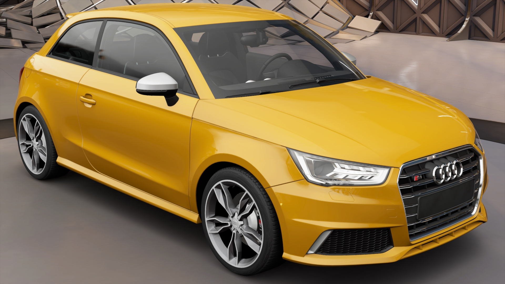 audi s1 forza motorsport wiki fandom powered by wikia. Black Bedroom Furniture Sets. Home Design Ideas