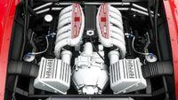 FH3 Ferrari 512 Engine