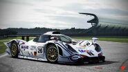FM4 Porsche 911GT1