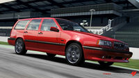 FM4 Volvo 850 R 2