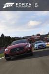 FM5 DLC Infiniti Car Pack