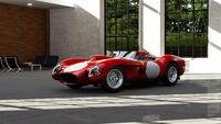 FM5 Ferrari 250TR