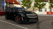 FM6 CadillacCTS-VSedan2016