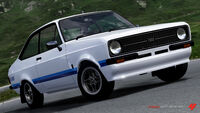 FM4 Ford Escort RS1800
