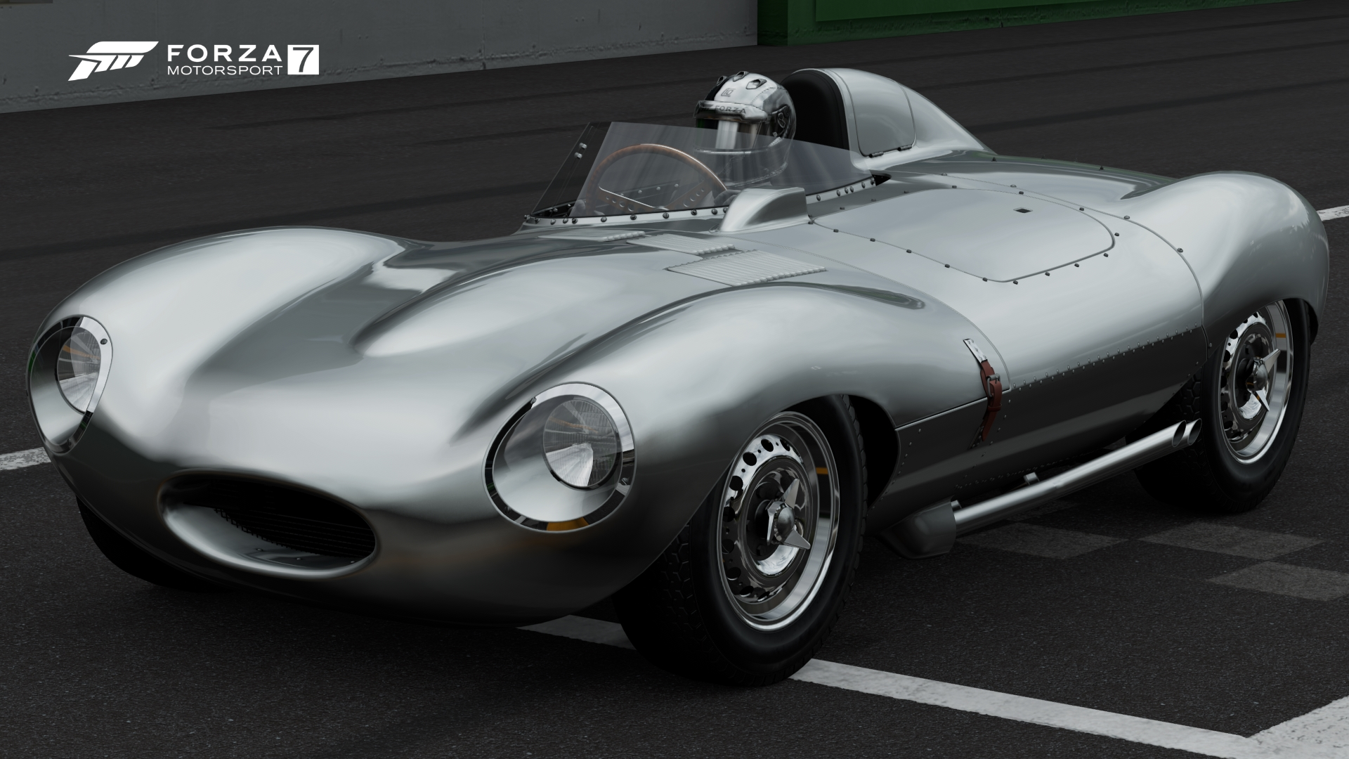 jaguar d type forza motorsport wiki fandom powered by wikia. Black Bedroom Furniture Sets. Home Design Ideas