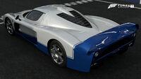 FM7 Maserati MC12 Rear