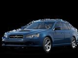 Subaru Legacy B4 2.0 GT