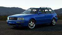 FH2 Audi RS2