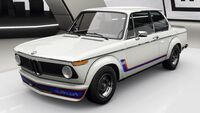 FH4 BMW 2002 Front
