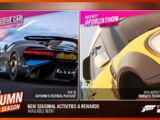 Forza Horizon 4/Update 15/Autumn Season
