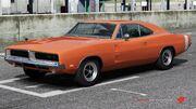 FM4 Dodge Charger 69