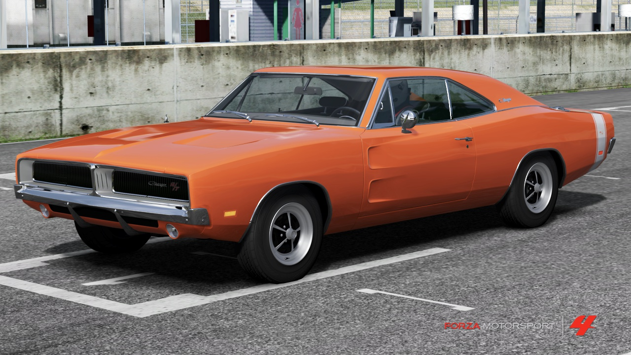 Dodge Charger R T Fast Furious Edition 1970 Forza Motorsport 1969 Blower Motor Se