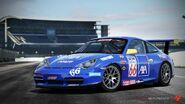 FM4 Porsche 911GT3Cup-996