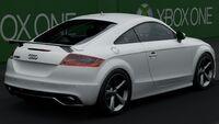 FM7 Audi TT RS Rear