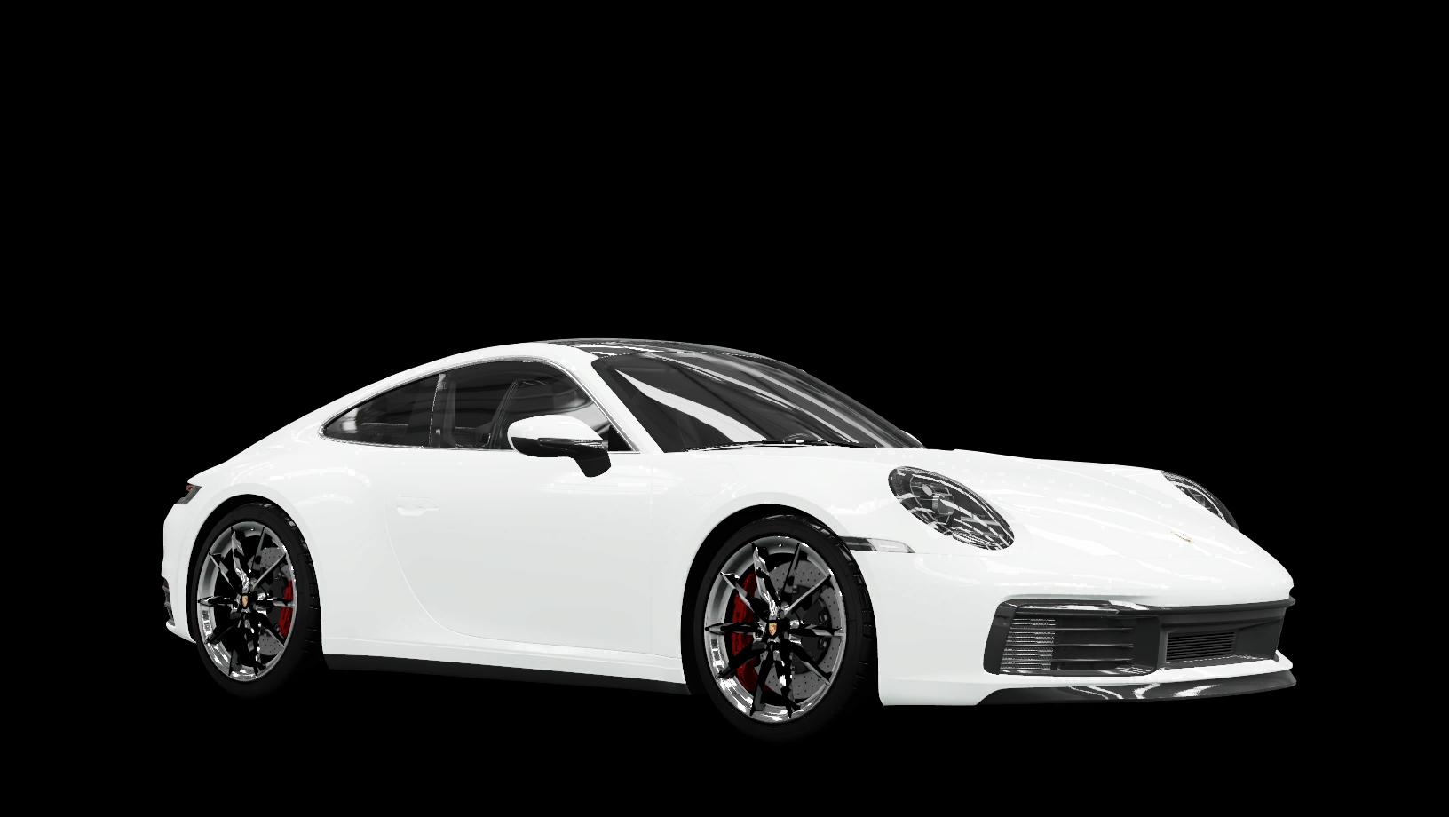 Porsche 911 Carrera S Forza Wiki Fandom