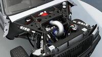 FH3 Hoonigan Blazer Engine