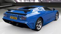 FH4 Bugatti EB110 Rear