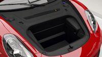 FH4 Porsche Cayman 15 Trunk