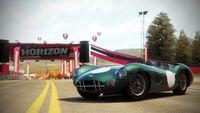 FH AstonMartin DBR1