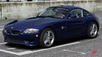 FM4 BMW Z4 M