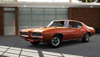 FM5 Pontiac GTO 69