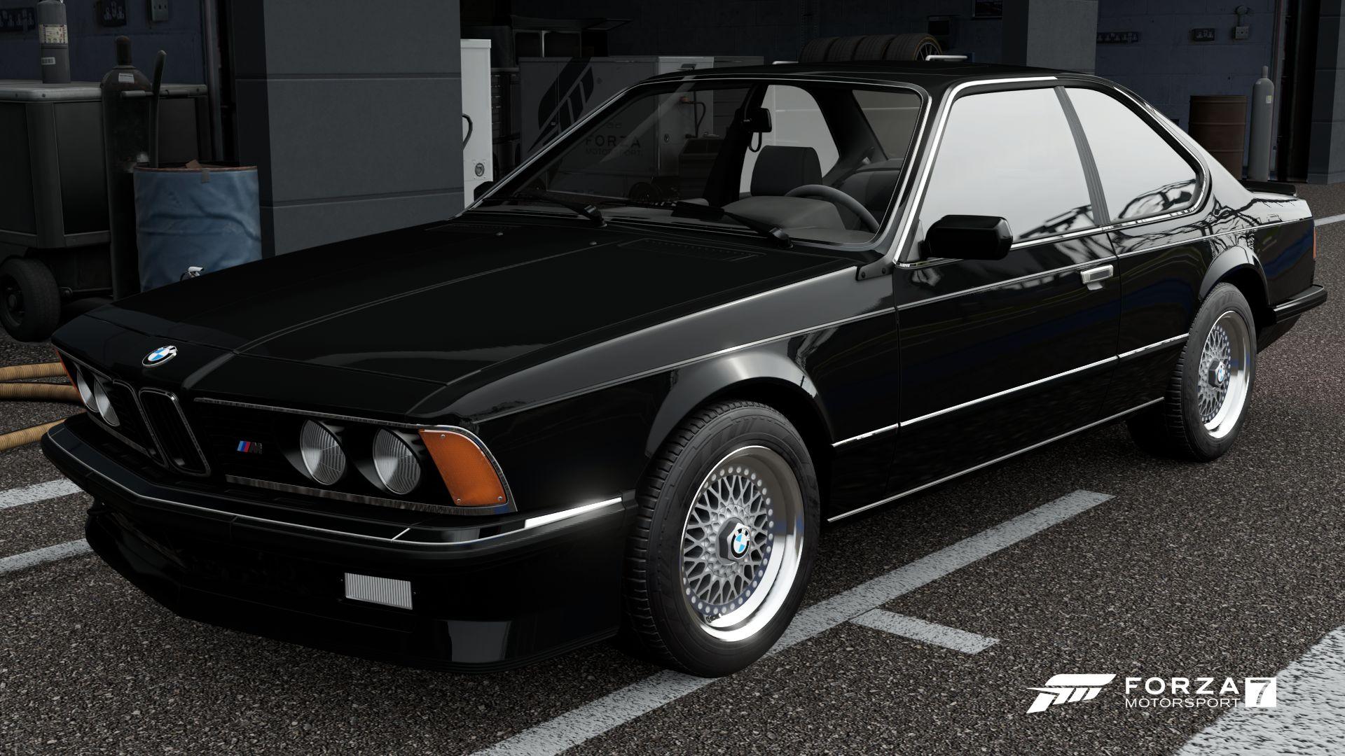 BMW M635 CSi Forza Motorsport Wiki