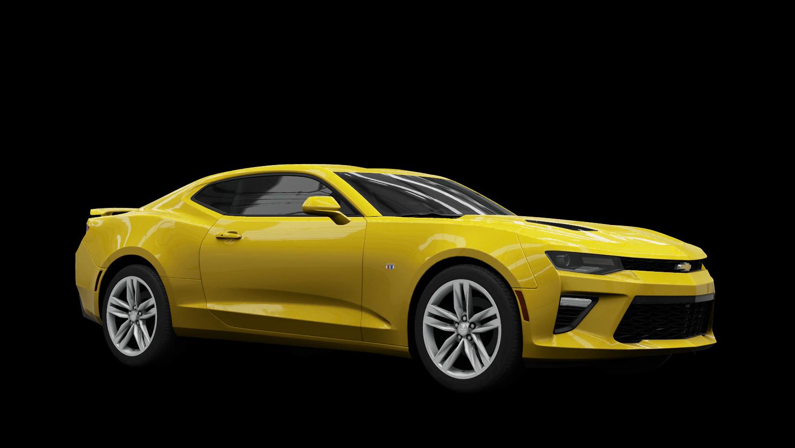 Kelebihan Chevrolet Camaro Ss Tangguh