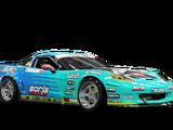Formula Drift 777 Chevrolet Corvette