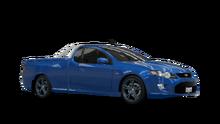 HOR XB1 Ford FPV Traffic