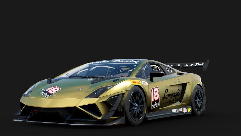 Lamborghini Gallardo Lp 570 4 Super