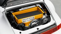 FH3 Hoonigan 911 Turbo Engine