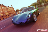 FH4 TVR TuscanS Promo