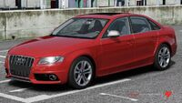 FM4 Audi S4 2010