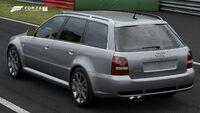 FM7 Audi RS4 01 Rear