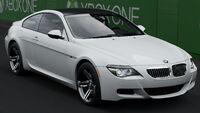 FM7 BMW M6 10 Front