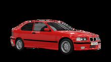 HOR XB1 BMW 323ti