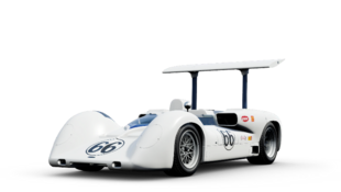 Chaparral #66 Chaparral Cars 2E in Forza Motorsport 7