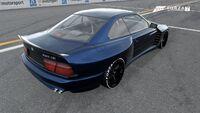 FM7 BMW 850CSi FE Rear