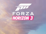 Forza Horizon 3/Alpinestars Car Pack