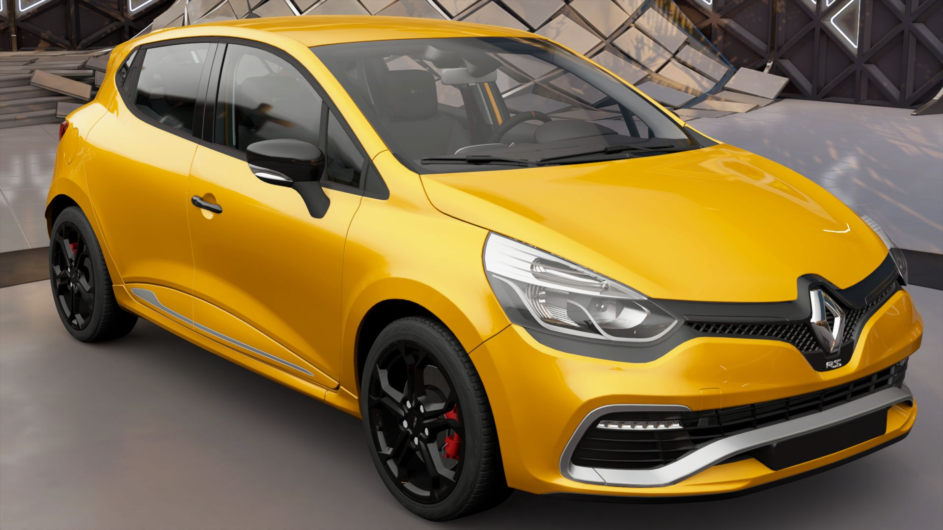 renault clio r s 200 edc forza motorsport wiki fandom. Black Bedroom Furniture Sets. Home Design Ideas