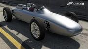 FM7 Porsche 804 62 Front