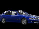 BMW M5 (2003)