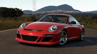 2011 RUF Rt 12 S in Forza Horizon 2
