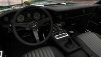 FH3 AM V8 Interior